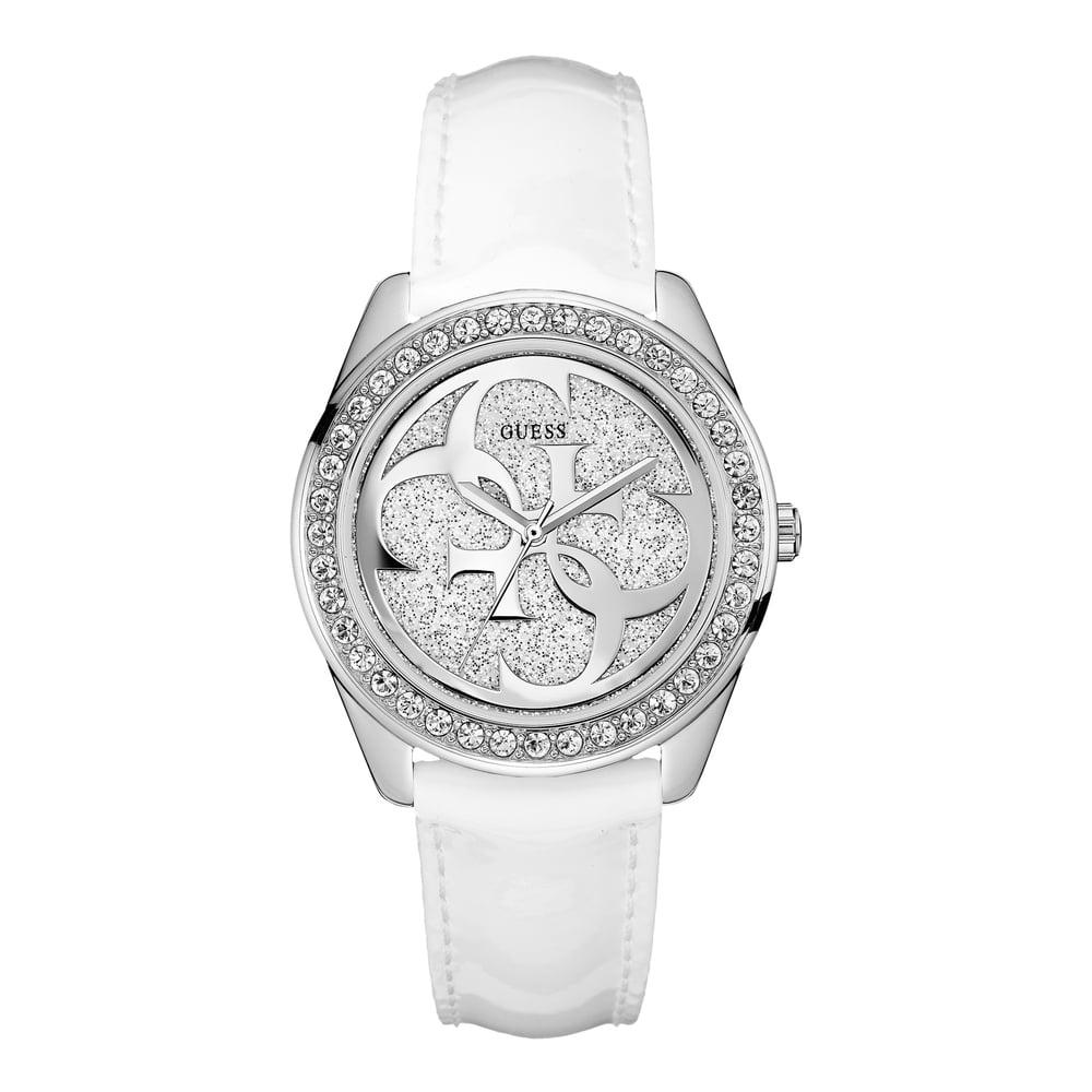 Guess W0627L4 Analoog Dames Quartz horloge