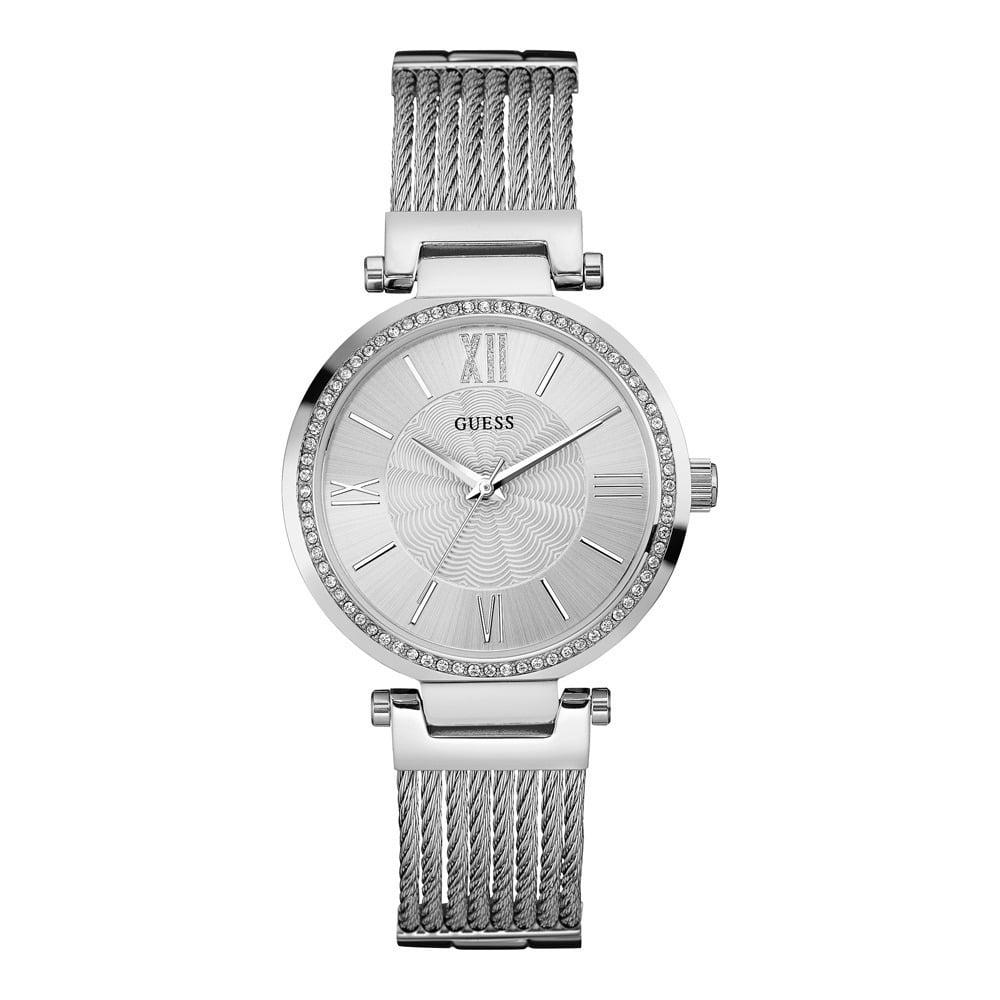 Guess W0638L1 Analoog Dames Quartz horloge