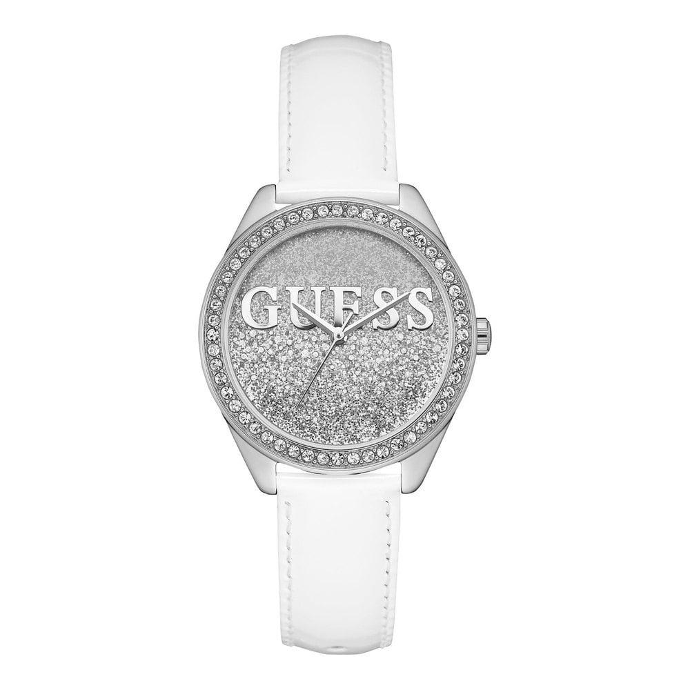 Guess W0823L1 Analoog Dames Quartz horloge
