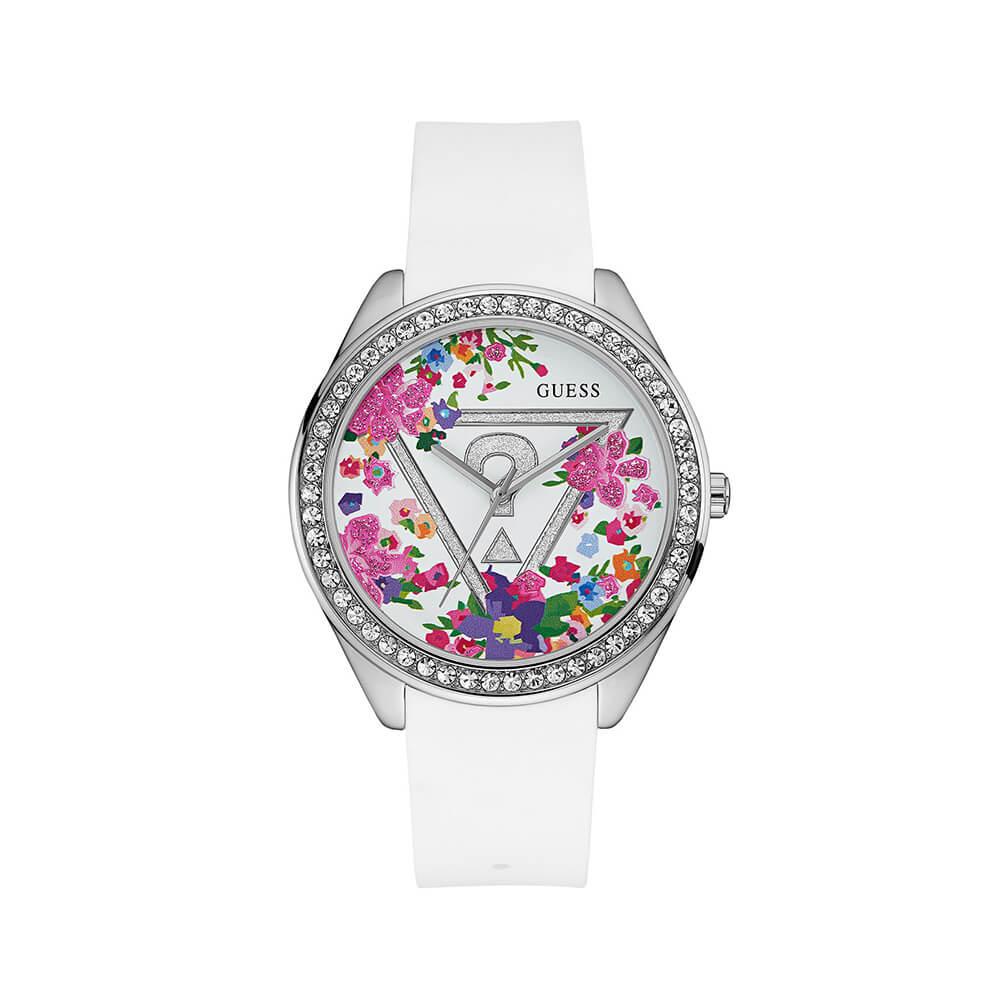 Guess W0904L1 Analoog Dames Quartz horloge
