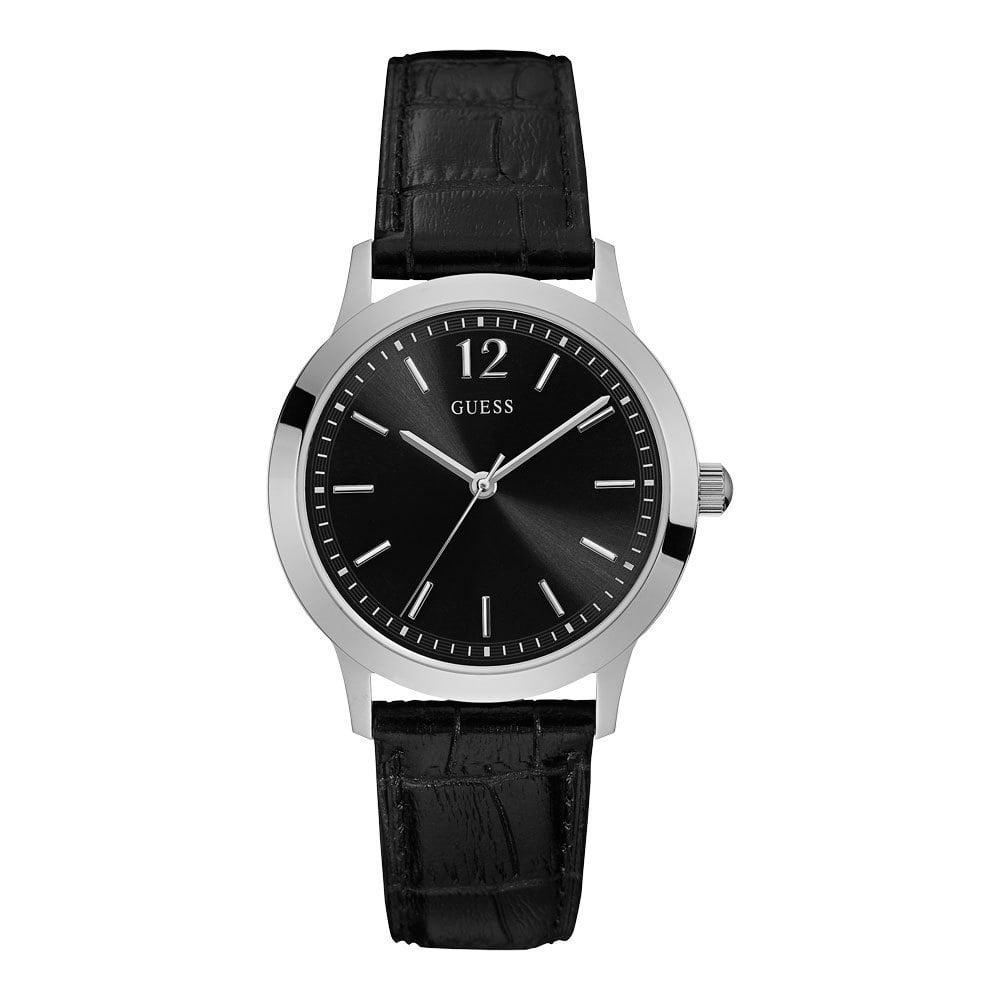 Guess W0922G1 Analoog Heren Quartz horloge