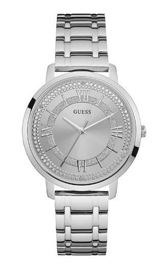Guess W0933L1 Analoog Dames Quartz horloge