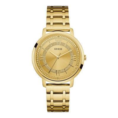 Guess W0933L2 Analoog Dames Quartz horloge