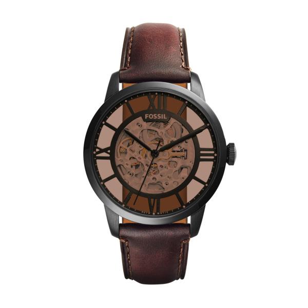 Fossil ME3098 Analoog Heren Automatisch horloge