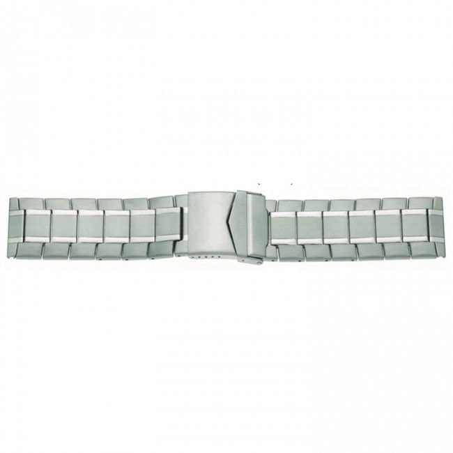 Stalen horlogeband 22mm PVK-7650