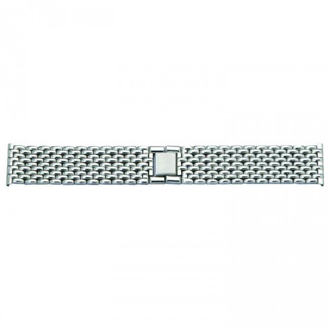 Stalen horlogeband 20mm PVK-9012