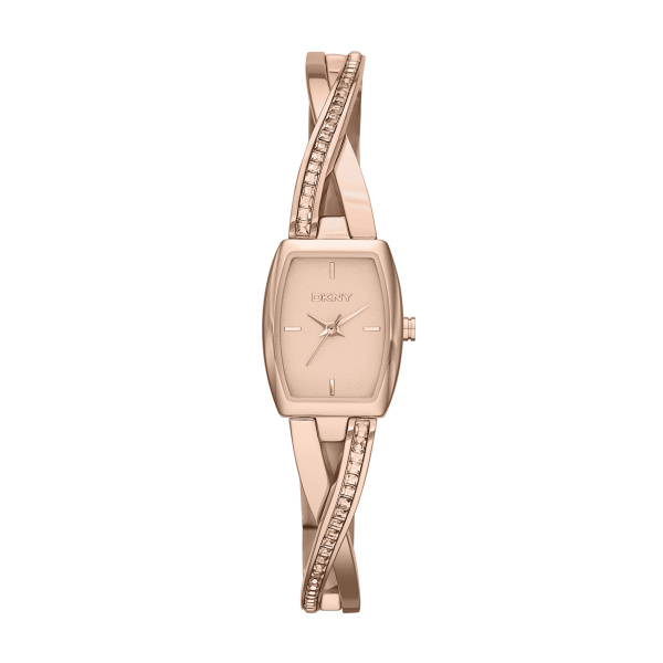 Dkny Ellington Ny2238 Analoog Dames Quartz Horloge