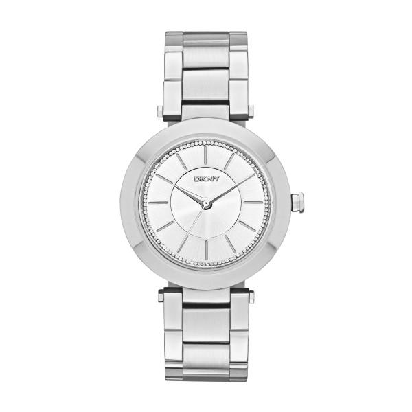 DKNY Stanhope NY2285 Analoog Dames Quartz horloge