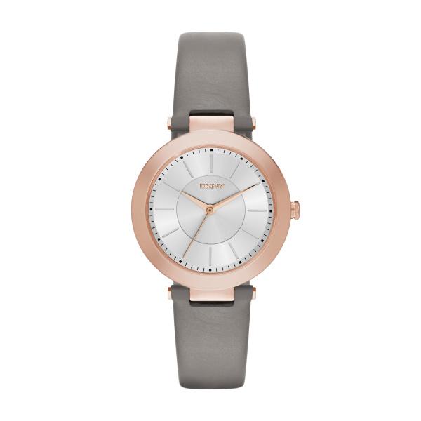 Dkny Stanhope Ny2296 Analoog Dames Quartz Horloge