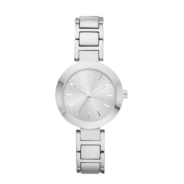 Dkny Stanhope Ny2398 Analoog Dames Quartz Horloge