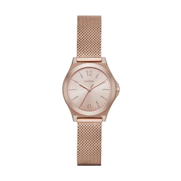 Dkny Parsons Ny2489 Analoog Dames Quartz Horloge