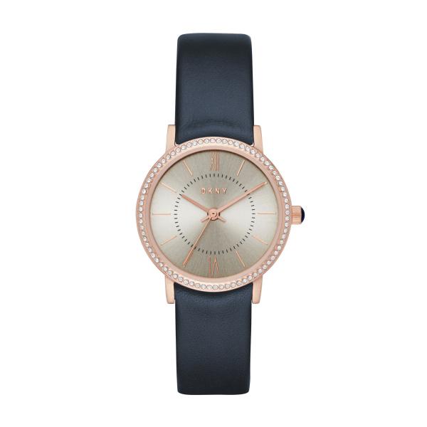 Dkny Willoughby Ny2553 Analoog Dames Quartz Horloge