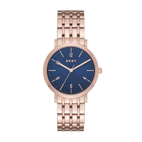 Dkny Minetta Ny2611 Analoog Dames Quartz Horloge