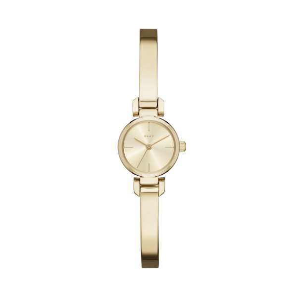 DKNY Ellington NY2628 Analoog Dames Quartz horloge