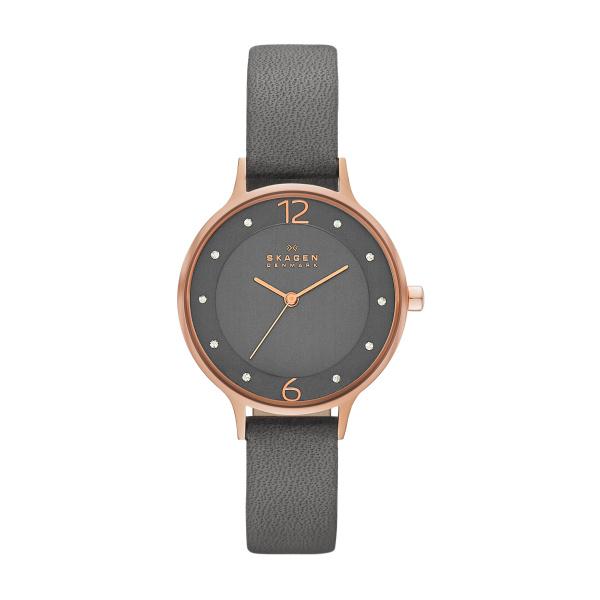 Skagen Anita SKW2267 Analoog Quartz horloge Dameshorloge