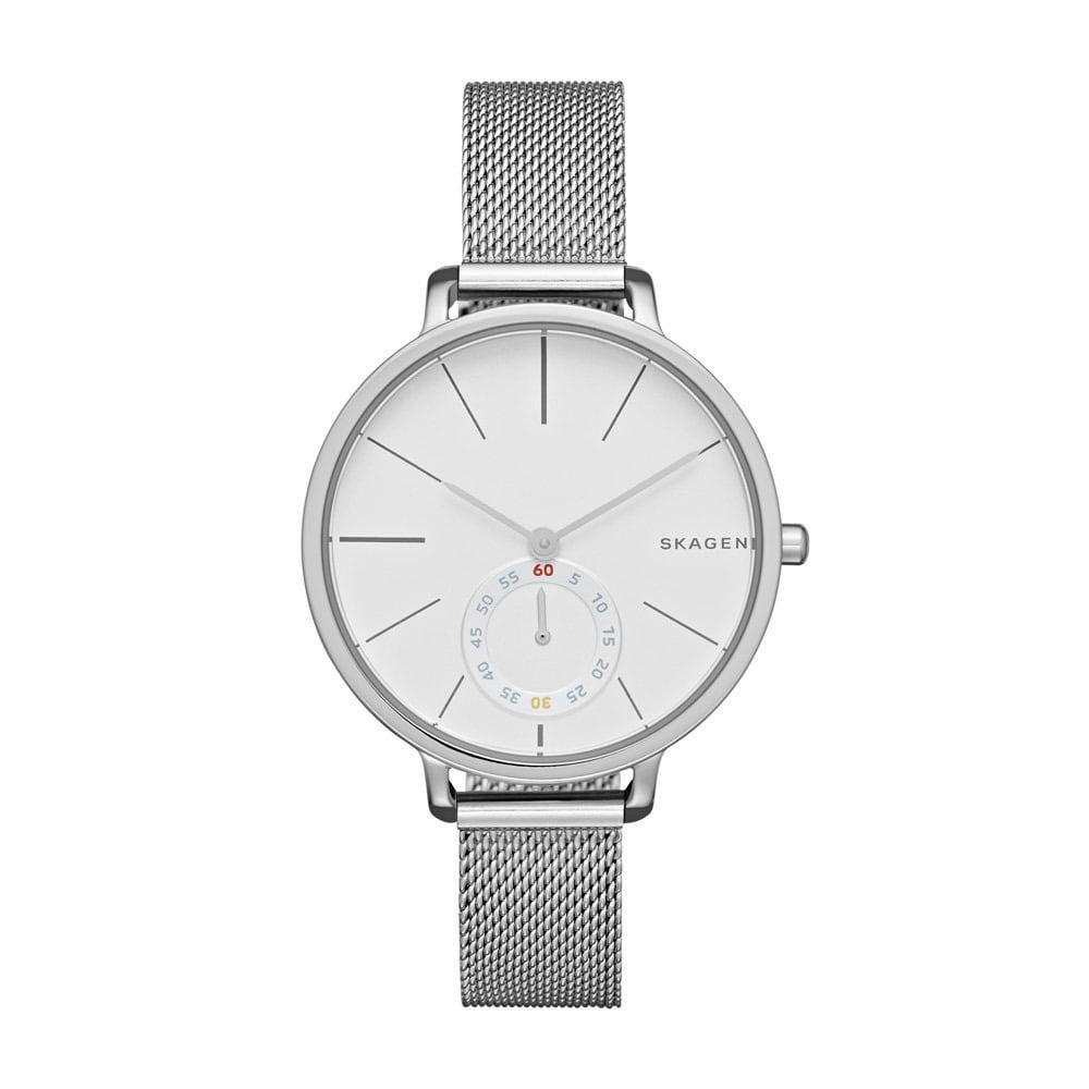 Skagen Hagen SKW2358 Analoog Dames Quartz horloge