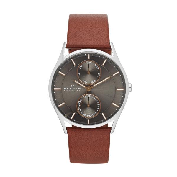 Skagen Holst SKW6086 Analoog Quartz horloge Herenhorloge