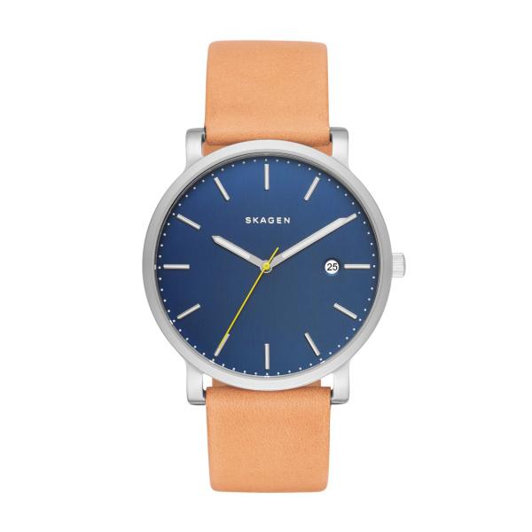 Skagen Hagen SKW6279 Analoog Quartz horloge Herenhorloge