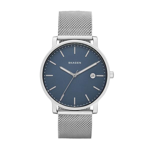 Skagen Hagen SKW6327 Analoog Heren Quartz horloge