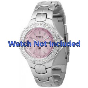 Fossil horlogeband AM3822