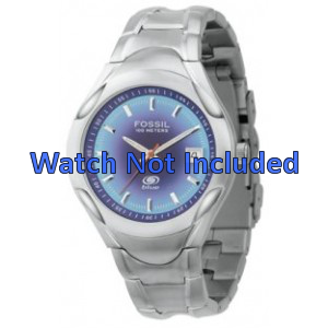 Fossil horlogeband AM3867