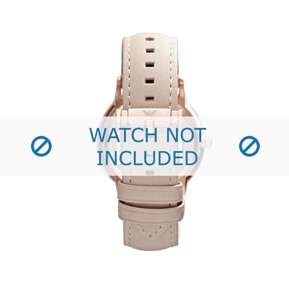 Armani Horlogeband AR-2466