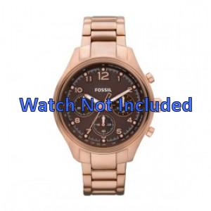 Fossil horlogeband CH2793