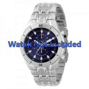Fossil horlogeband CH2377