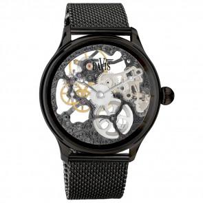 Davis 0898 Analoog Heren Automatisch horloge