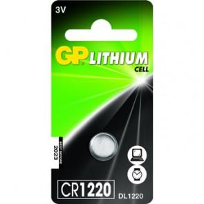 Knoopcel GP CR1220