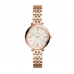 Fossil ES3799 Analoog Dames Quartz horloge