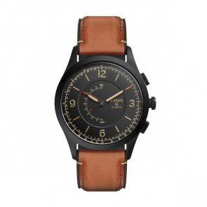 Fossil FTW1206 Analoog Unisex Connected Hybrid