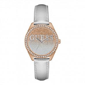 Gub W0823L7 Analoog Dames Quartz horloge