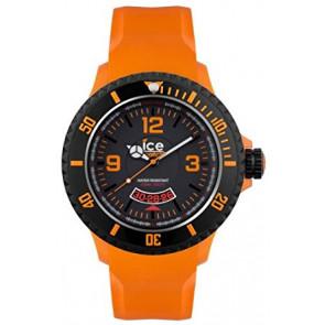 Horlogeband Ice Watch DI.OE.XB.R.11 Rubber Oranje