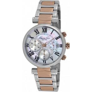 Kenneth Cole KC4970 Analoog Dames Quartz horloge