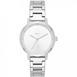 Horlogeband DKNY NY2635 Staal Staal 14mm