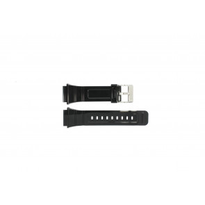 Adidas horlogeband ADH4003 Rubber Zwart 21mm