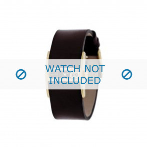 Diesel horlogeband DZ-1025