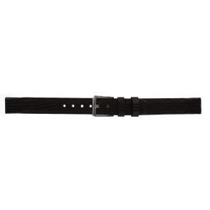 DKNY horlogeband NY-3435 Leder Bruin 14mm