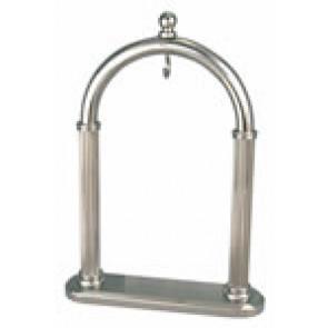 Zakhorloge standaard staal