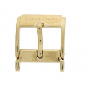 Horlogeband Gesp Michael Kors MKT5002 18mm