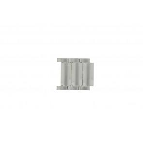 Diesel DZ1251 Schakels Staal Zilver 26mm (3 stuks)