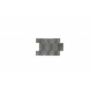 Fossil FS4662 Schakels Staal 22mm (3 stuks)