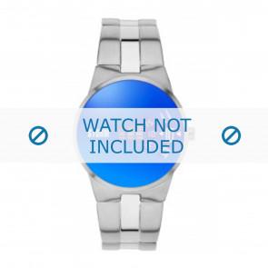 Storm London horlogeband NEW REMI LAZER BLUE / NEW REMI MIRROR / NEW REMI SLATE / NEW REMI BLACK Staal Zilver