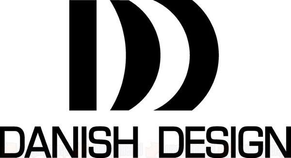 Danish Design horlogeband IQ12Q749 Leder Donkerbruin 27mm