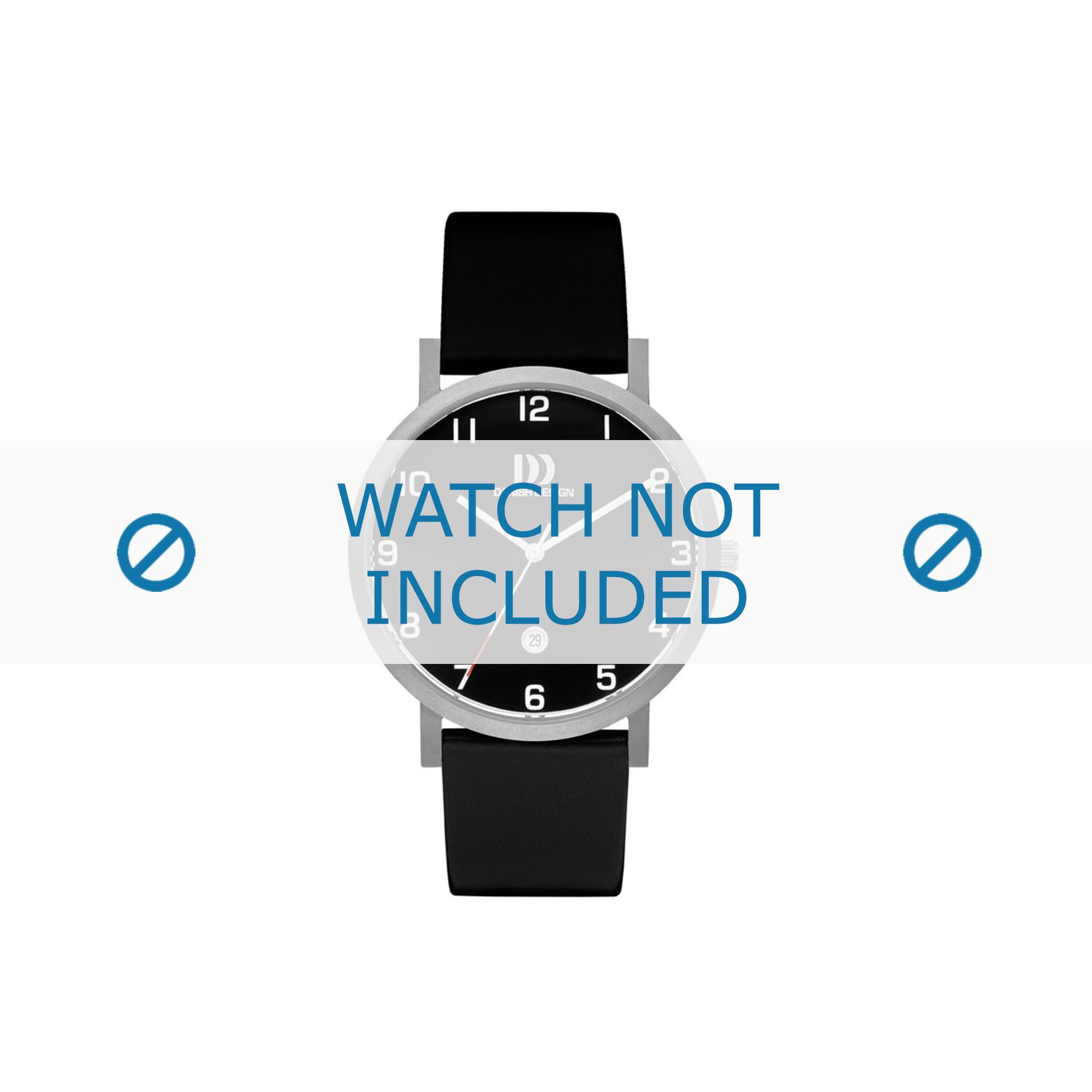 Danish design horlogeband IQ13Q1107