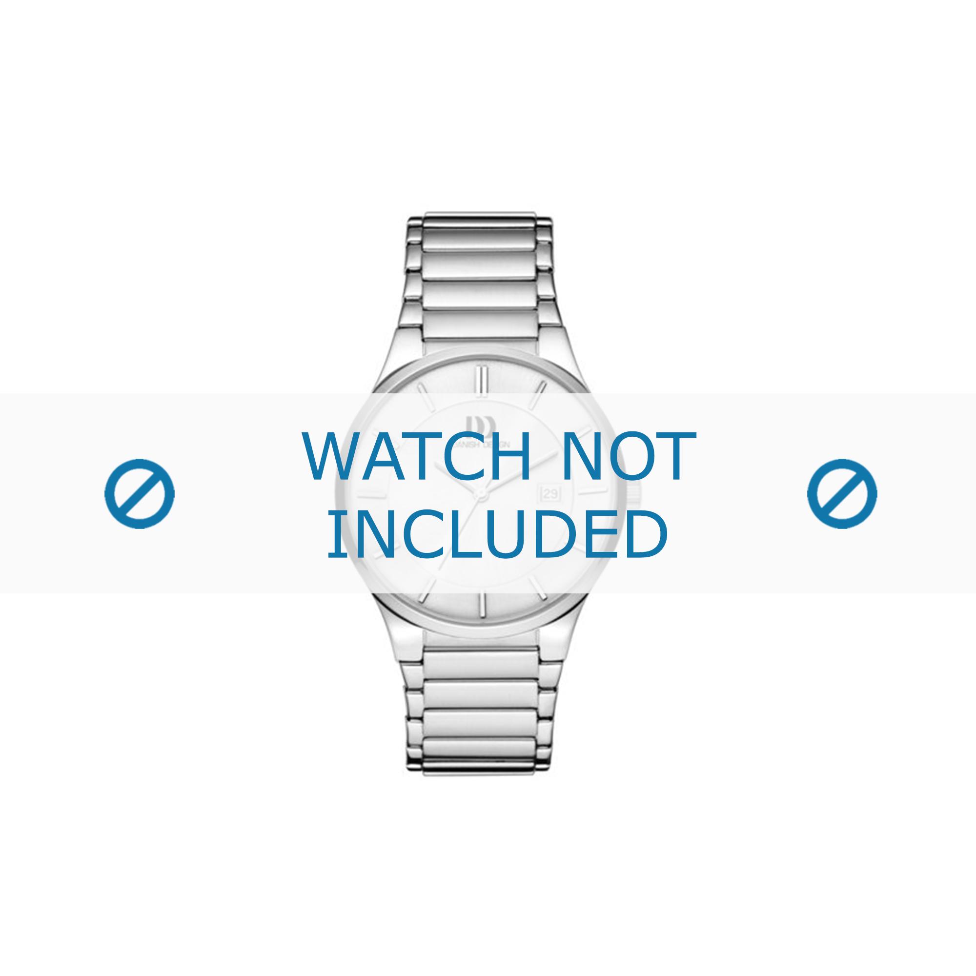 Danish design horlogeband IQ62Q1112