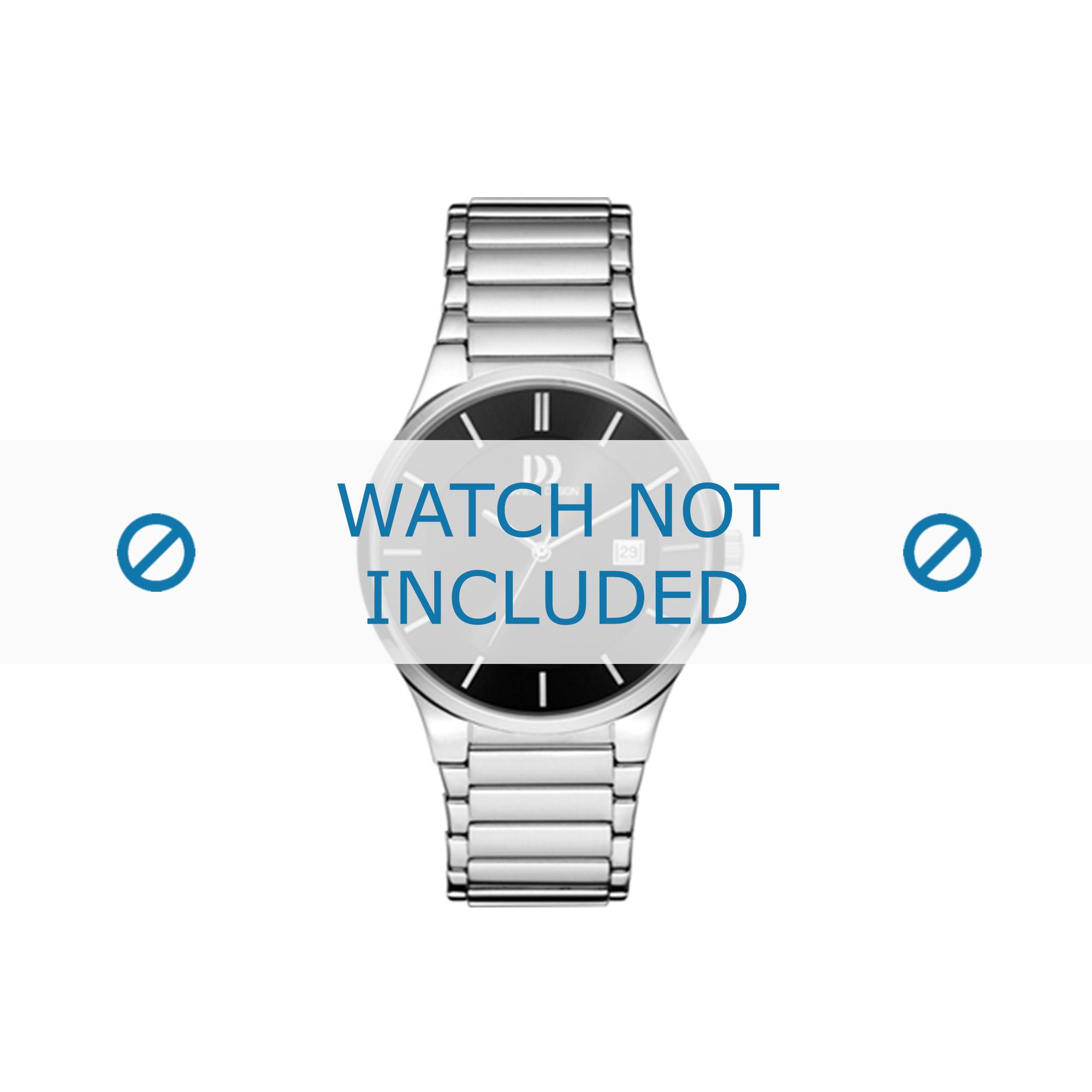 Danish design horlogeband IQ63Q1112