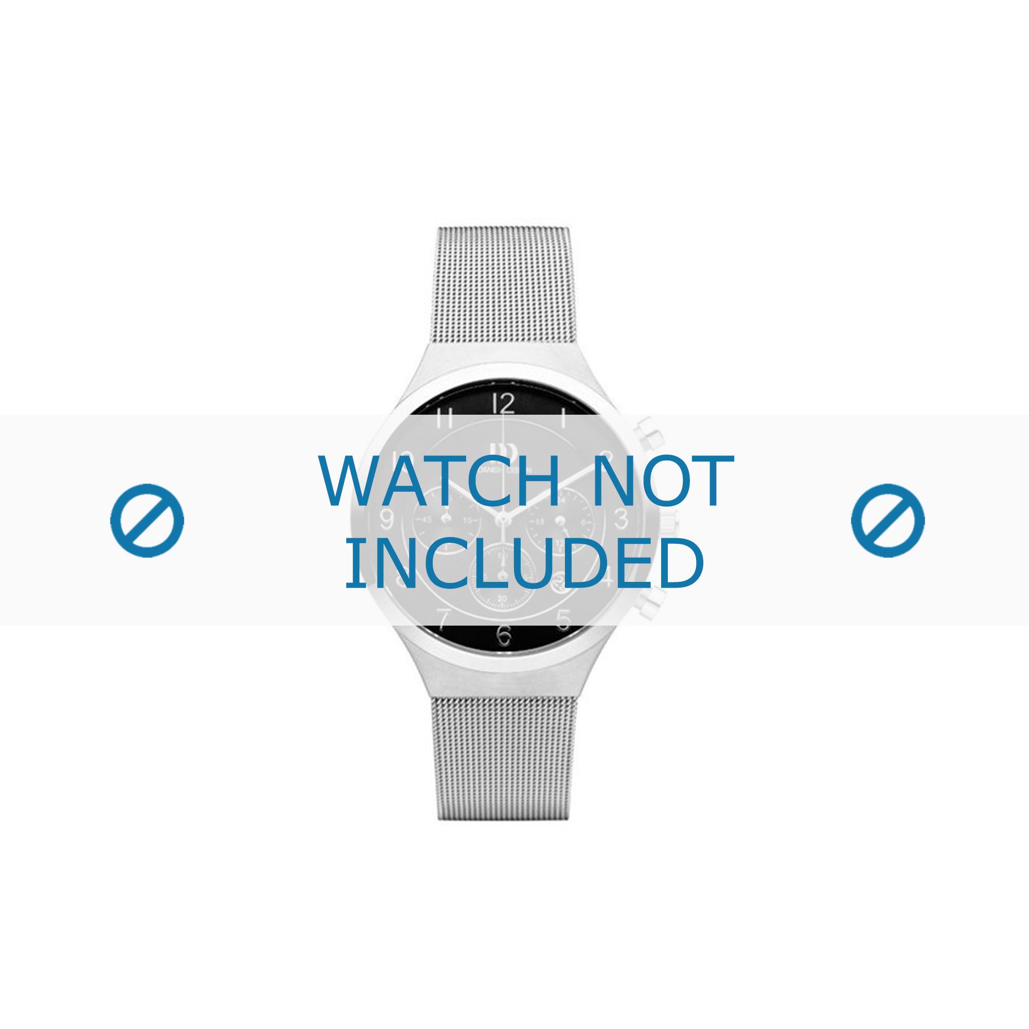 Danish design horlogeband IQ63Q1113