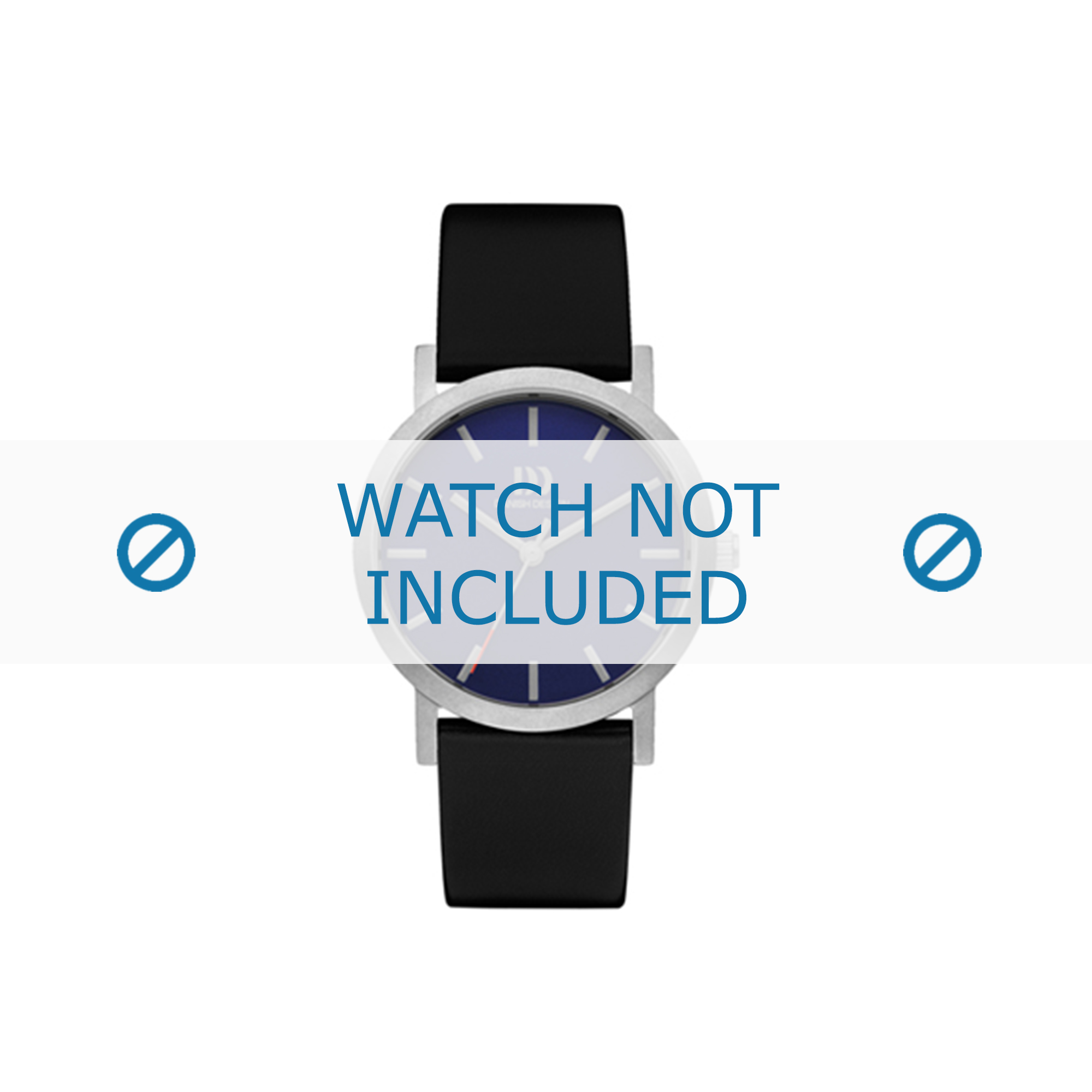 Danish design horlogeband IV22Q1108